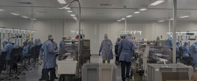 Palaszczuk Government boosts manufacturing capability for Ellume's world-class COVID-19 rapid tests
