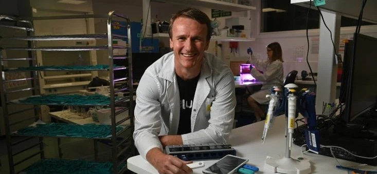 Why Aussie startup Ellume's home-testing tech should help us in the COVID-19 recovery, but can't